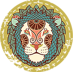 Leão FacesIsabelGuimaraes