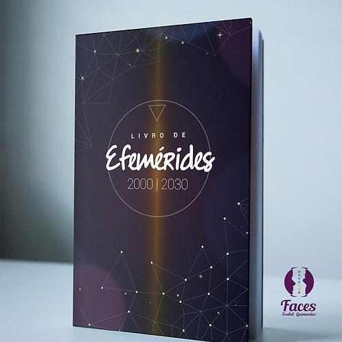 Livro de Efemérides 2000-2030