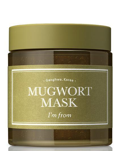 Mugwort Mask