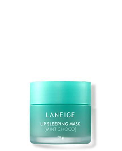 Lip Sleeping Mask - Mint Choco