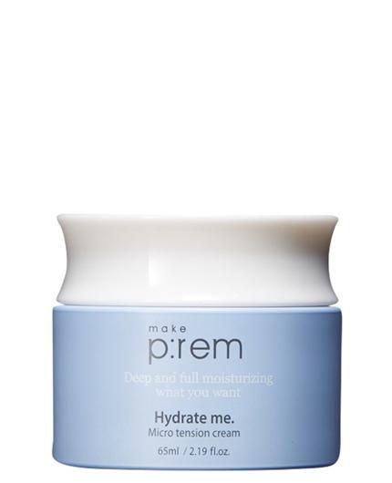 Hydrate Me. Micro Tension Cream