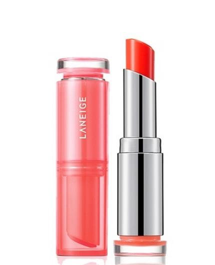 Stained Glow Lip Balm  Mandarin Coral