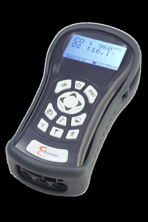 F900 - Gas Analyzer Mobile Field Servcie