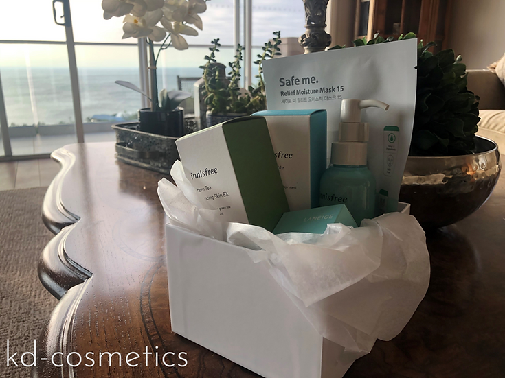 Gift Pack kd-cosmetics 0002