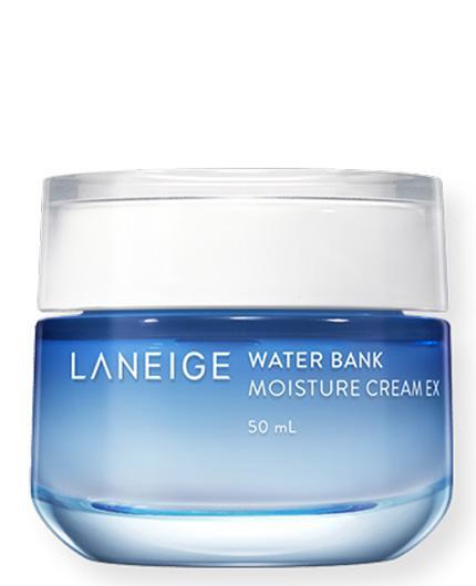 Water Bank Moisture Cream Ex