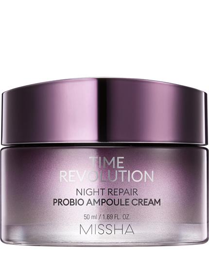 Time Revolution Night Repair Probio Ampoule Cream