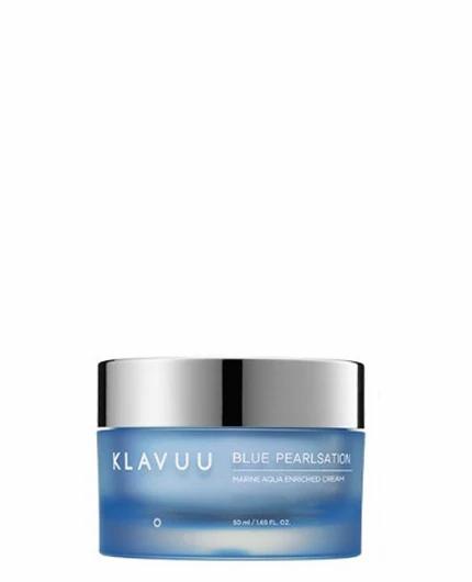 Blue Pearlsation Marine Aqua Enriched Cream