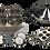 Thumbnail: TWIN CT425M-2 MIXER 4 BARREL KIT