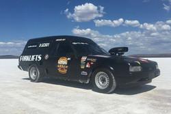 Worlds Fastest Panel Van