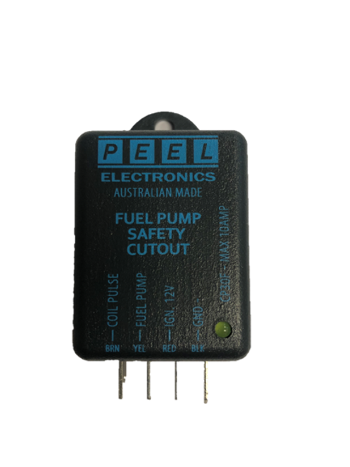 CP30F  - PETROL FUEL PUMP SAFETY SWITCH
