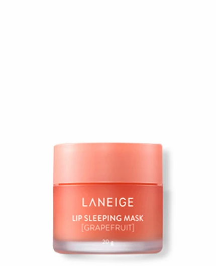 Lip Sleeping Mask  - Grapefruit