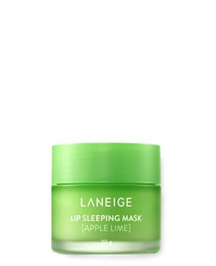 Lip Sleeping Mask  - Apple Lime
