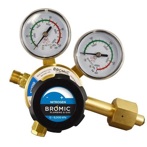 High Pressure (HP) Nitrogen Regulator