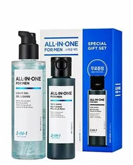 All in One For Men Special Set