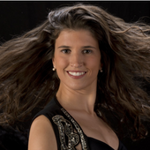 Laura Sanchez - Flamenco Dancer (she/her/hers)