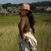Marissa Molinar - Dance/Arts Administrator (she/her/hers)