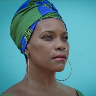 Yvette 'Lepolata Aduke 'Modestin/ Soulful Afro (she/her/hers)