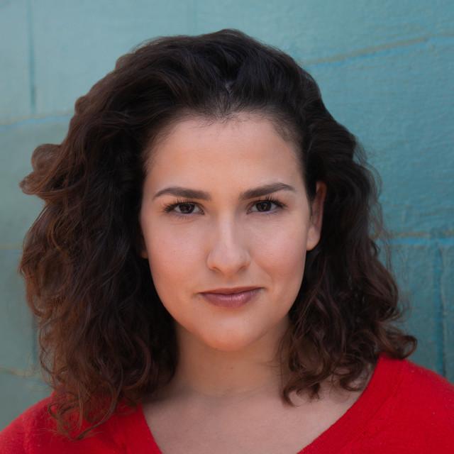 Gabrielle Arias - Pati/Ensemble (she/her/hers)