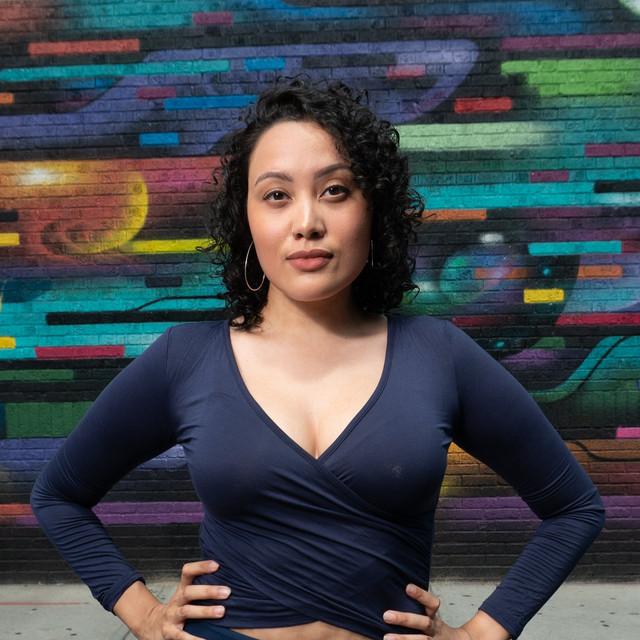 Soerny Cruz - Game Show Host/Clinician/Counselor/Ensemble (she/her/hers)
