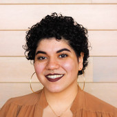 Gladys Hidalgo - Poet/Reading (she/her/hers)