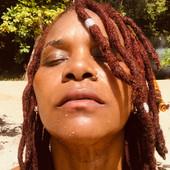 vette Modestin - Spoken Word artist (she/her/hers)