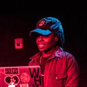 Shamara - DJ WHYSHAM (she/her/hers)