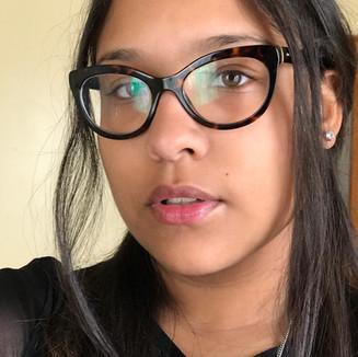 Carla M. Sanchez -Curator (she/they)