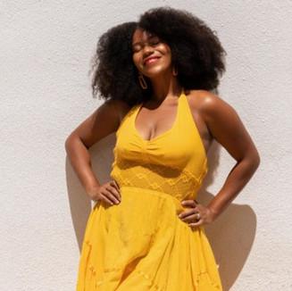 Melania-Luisa Marte - Workshop Facilitator/Spoken Word Artist (she/her/hers)
