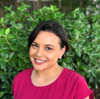 Yaritsa Sanchez - Lucía (she/her/hers)