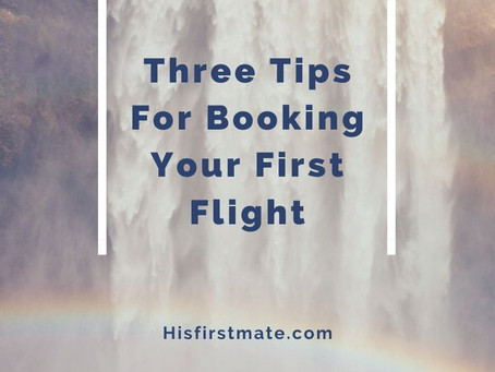 Three Tips For Booking The Cheapest Flight