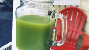 How to Treat Acne with Celery Juice