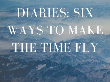 Deployment Diaries: Six Ways to Make the Time Fly