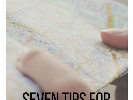 Seven Tips For What To Do When The Distance Is Too Much