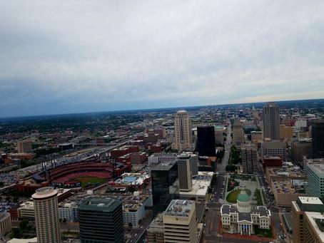 Exploring St. Louis, MO