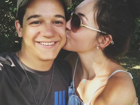 Meet A MILSO Monday: Raquelle and Garet