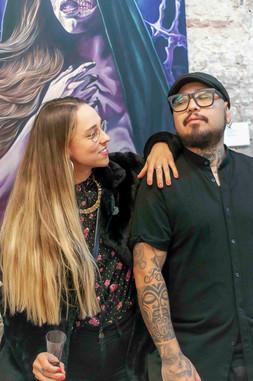 Felipe Pincel Thewood Space estudio pop