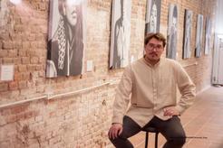 Thewood Galería, eventos y coworking Claudio Vighetto