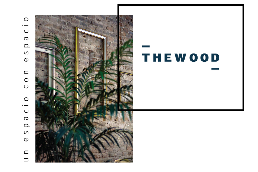 Thewood espacio Pop-up