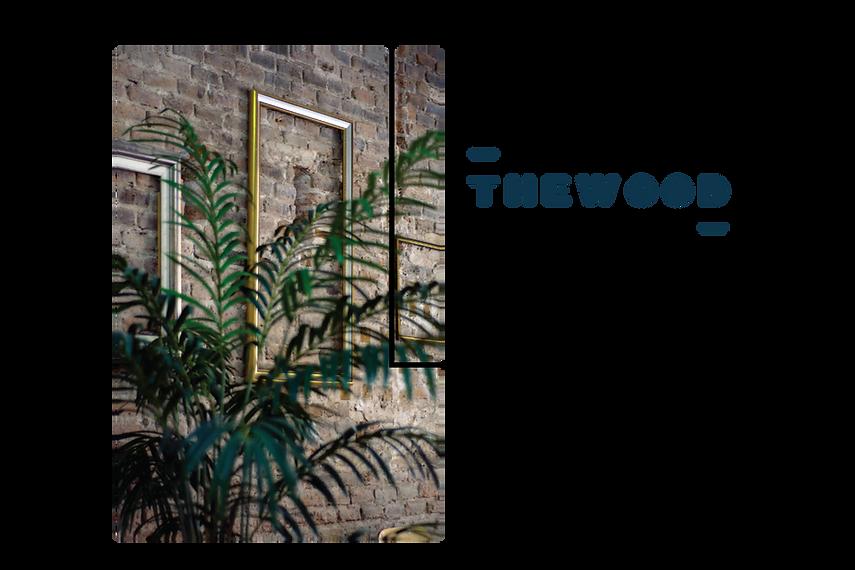 Thewood espacio Pop-up