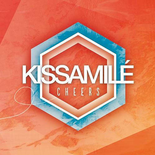 Kissamilé - Cheers EP