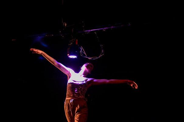 terra opac(a), rosa and joey dance, Andrea Alcantara dancing, A.B. Miller High School Dance