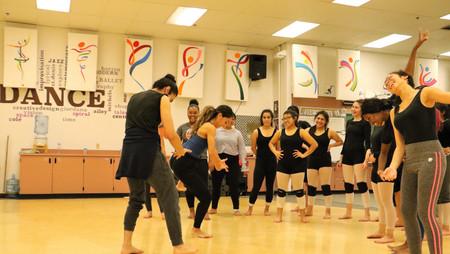 4-7 October 2018, National Dance Education Organization