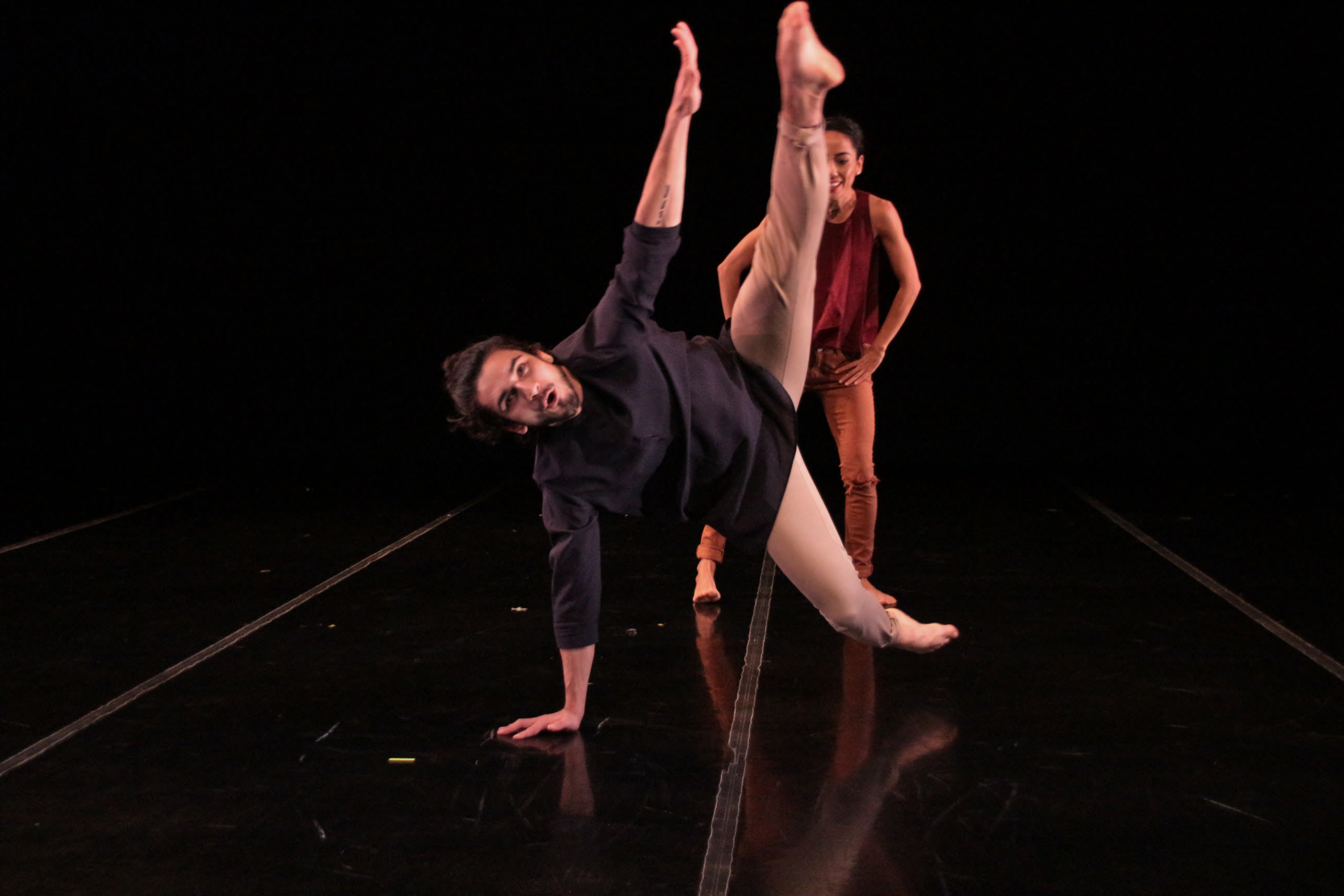 SF Mission Dance Theater, 2016