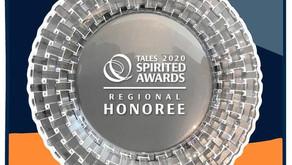 Una nominación muy especial