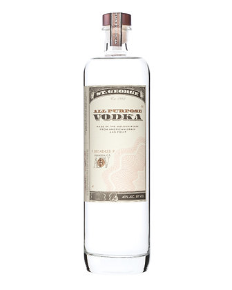 St. George Spirits All Purpose Vodka