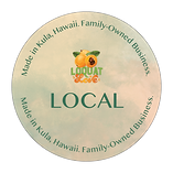 Locally Made Loquat Products