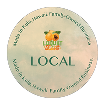 Locally Grown Loquat Products