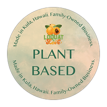 Plant Based Loquat Products
