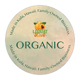 Organically Grown Loquat Products