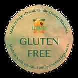 Gluten Free Loquat Products